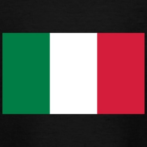 National Flag Of Mexico - Teenage T-shirt