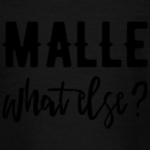 Malle. What else? / Group / Mallorca - Teenage T-shirt