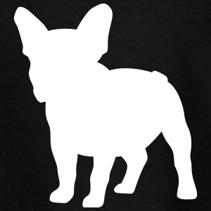 Frenchie - Teenager T-shirt