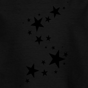 Stars - Teenage T-shirt
