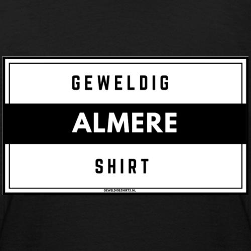 Geweldig Almere Shirt
