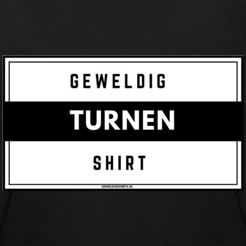 Geweldig Turnen Shirt