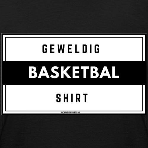 Geweldig Basketbal Shirt