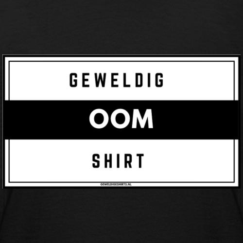 Geweldig Oom Shirt