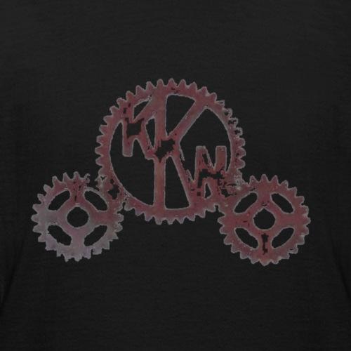 W3rkH0fLogo - Teenager T-Shirt