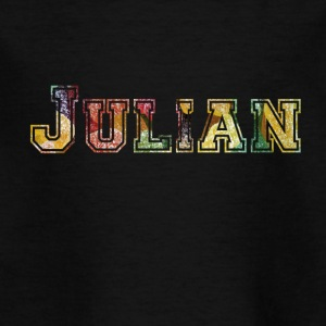 Julian - Teenage T-shirt