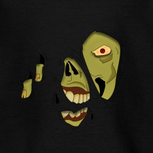 Zombie Pop-Up - T-shirt Ado