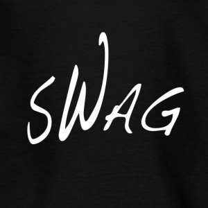 Swag - Teenager-T-shirt
