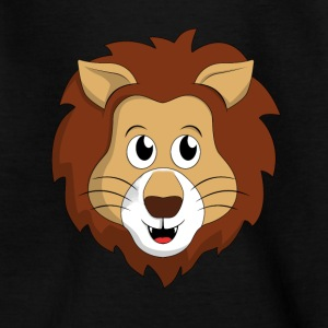 P'tit Lion - T-shirt Ado