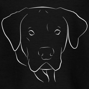 Cane Corso - Teenager T-shirt