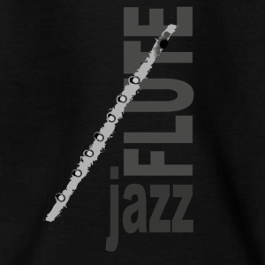 Jazz Flute - Teenager T-shirt