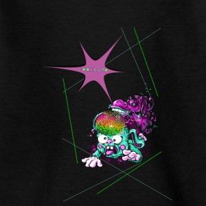 ZUNICORN - Teenage T-shirt