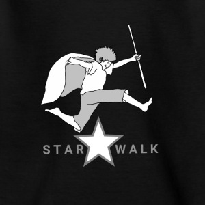 Star Walk - Teenager T-shirt