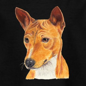 Basenji - Teenager T-Shirt
