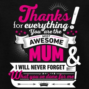 Mothering Day! Motherday! Mother's day! - Teenage T-shirt