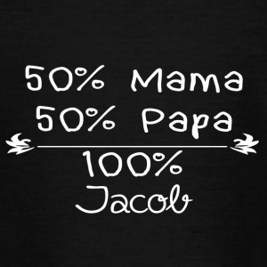 100% Jacob - Teenager T-Shirt
