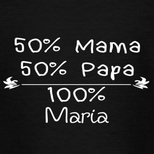 100% Maria - Teenager T-Shirt