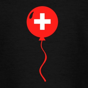 Swiss Spirit Collection - Teenager T-Shirt