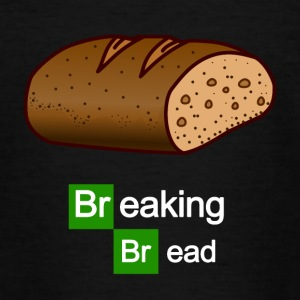 Breaking Bread - Teenager T-Shirt