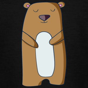 bear - Teenage T-shirt