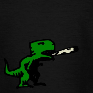Dino - Teenage T-shirt