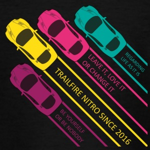 nitro Driving - Teenager T-shirt