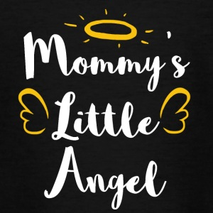 Mamas Little Angel - T-shirt tonåring
