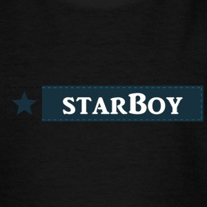 starboy_boy - Teenager T-shirt