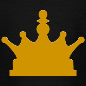 royal Crown - T-shirt tonåring