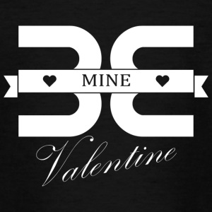 Be my Valentine - T-shirt Ado