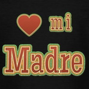 Amo a mi Madre - Teenager T-Shirt