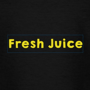 Fresh_Juice - T-shirt Ado