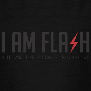 IAM FLASH - Teenager T-shirt
