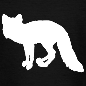 Fox · Fox - Teenage T-shirt