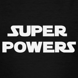Super Powers (2182) - Teenager T-Shirt