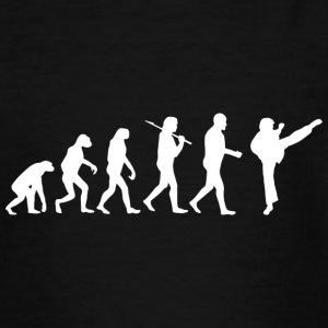 Martial Arts Evolution - T-shirt Ado