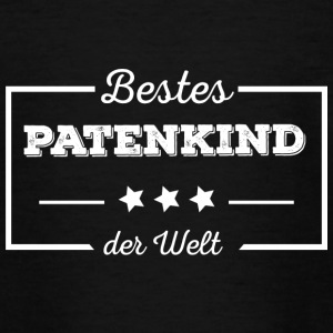bestes patenkind - Teenager T-Shirt