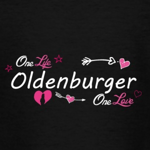 Oldenburg - T-shirt tonåring