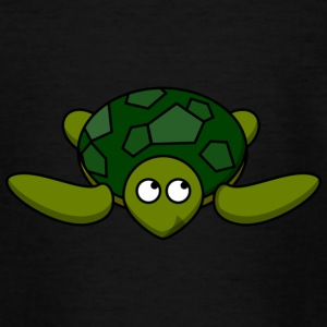tortue douce - T-shirt Ado