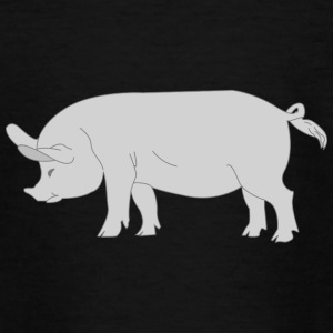 pig121 - Teenager T-shirt