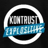 KONTRUST Explositive - Teenager T-Shirt