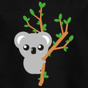 Koala Bär - Teenager T-Shirt