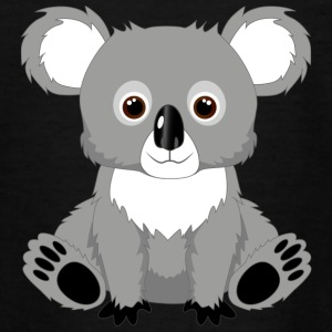 Netter Koala - Teenager T-Shirt
