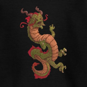 Dragon - Teenage T-shirt