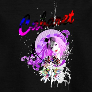 cabaret - Teenager T-shirt