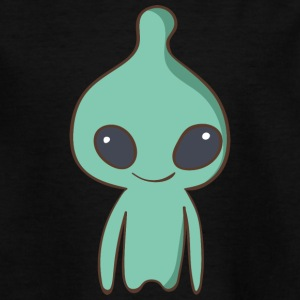 Alien - Teenage T-shirt