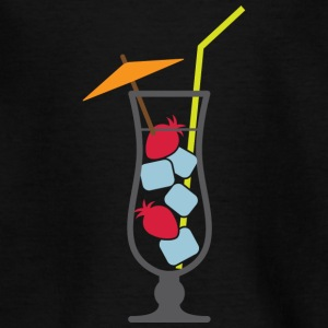Cocktail Drinks maakt u onbewust! - Teenager T-shirt