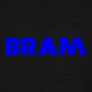 BRAM Design - Teenage T-shirt