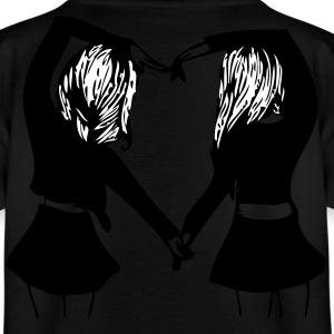 Love! - Teenage T-shirt