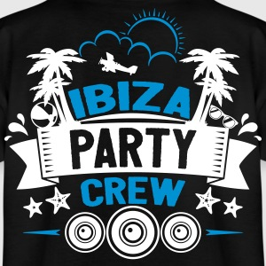 Ibiza Party Crew - Teenage T-shirt